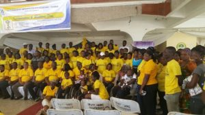 Report On The 2019 OI Awareness Week